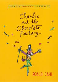 Charlie and the Chocolate Factory (CP3, BC3)