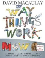 The Way Things Work Now (technology, machines)