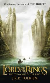 Fellowship of the Ring: The Lord of the Rings--Part One