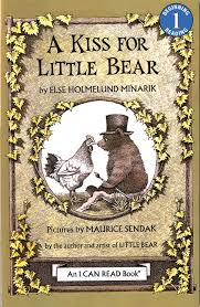 Level 1 Reading: A Kiss for Little Bear