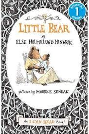 Level 1 Reading: Little Bear