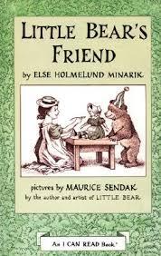Level 1 Reading: Little Bear's Friend