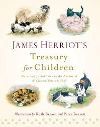 James Herriot's Treasury for Children (poems, BCK)