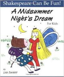 A Midsummer Night's Dream for Kids ( Shakespeare Can Be Fun!) BC6