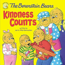 Berenstain Bears: Kindness Counts (BCK, BC1)