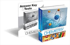 Discovering Design With Chemistry Set (Berean Builders, faith-based)