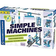 Simple Machines (Physics)