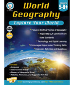 World Geography 5- 8+