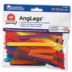 AngLegs Smart Pack (packs, Geometry, Angles, STEM)