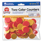 Two Colour Counters Smart Pack  ( counting, sorting, Suggested CP1, CP2, CP3, CP4, CP6, BC1, BC2, BC3, BC4, BC6)