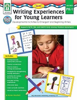 Writing Experiences for Young Learners