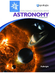 Exploring Creation with Astronomy (Apologia) (Faith-based, BC6)